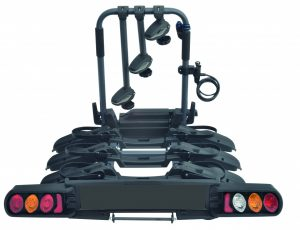 TOW BALL Bike Carriers