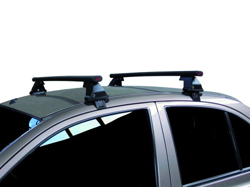 G3 Pacific Kit Barre portatutto acciaio Hyundai i20 2014 in poi 5 porte
