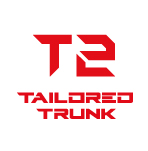 Custom made Trunk Liners - T2