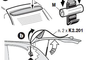 Hatch Fastener