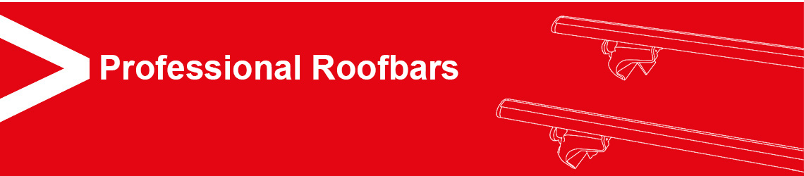 Professional Roofbars
