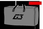 Sacca Professionale porta Box
