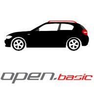 Railing OPEN.basic